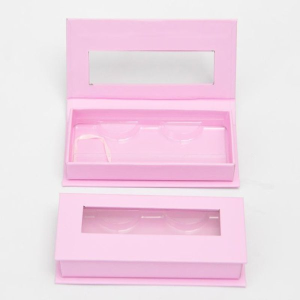 20box with tray color pink China
