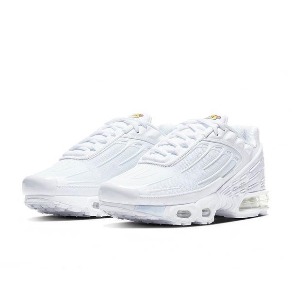 B2 All White 36-45