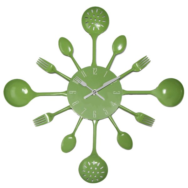 Green-16 pouces