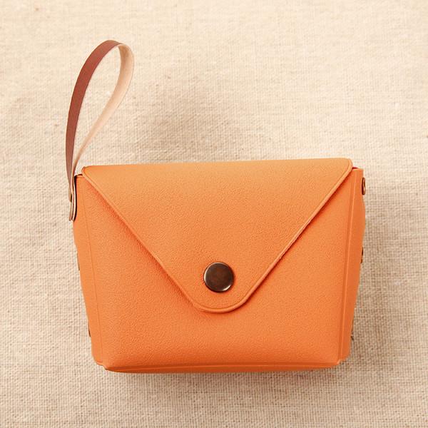 Orange #11121