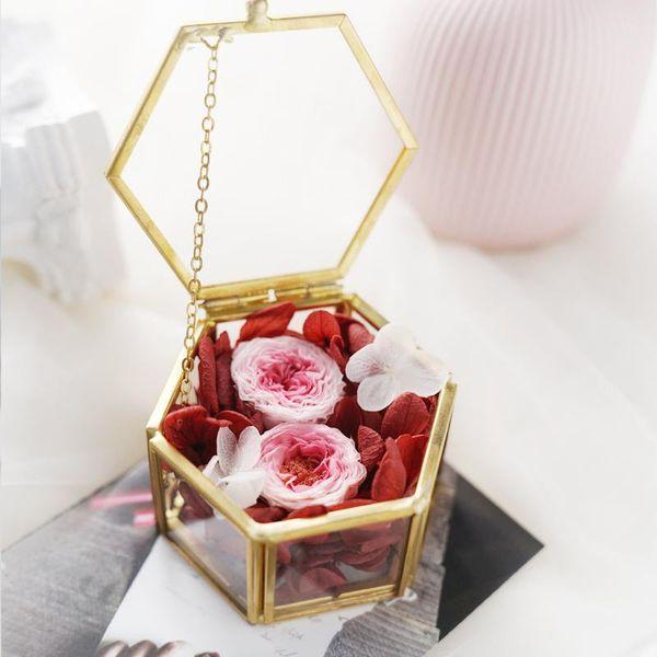 Red Rose (sin Anillos)
