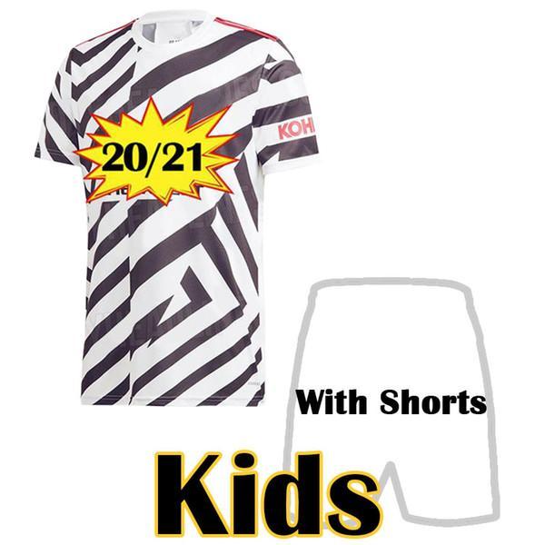 Kit 20/21 3ª niños