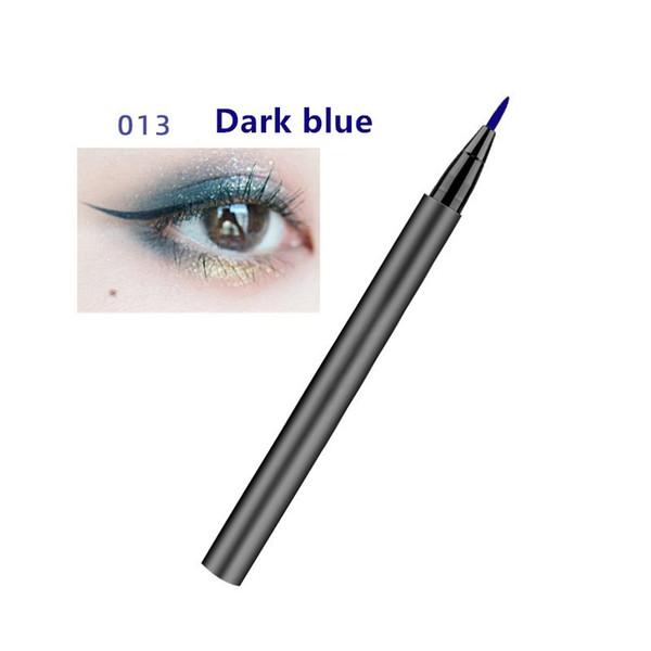 013 다크 블루