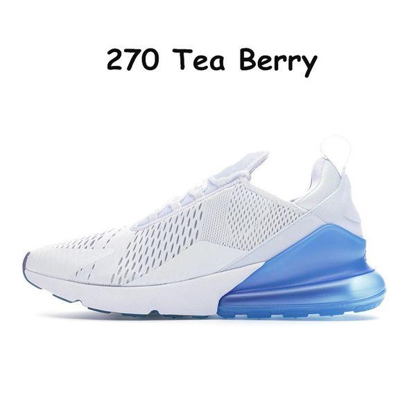 13 Çay Berry