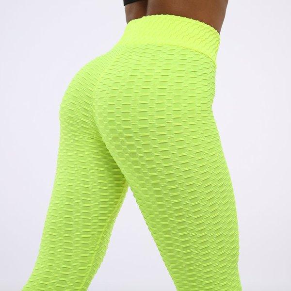 Legging verde