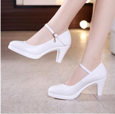 6cm Blanc
