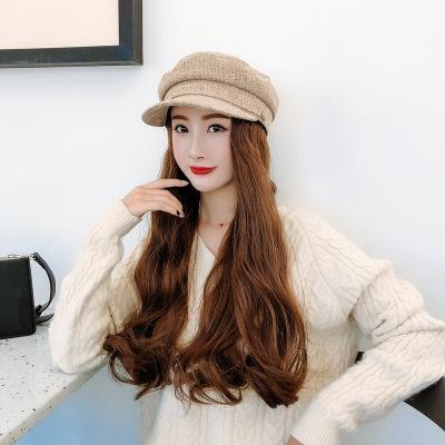 Шляпа волос U.