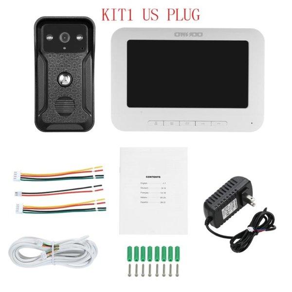 KIT1 US-Stecker