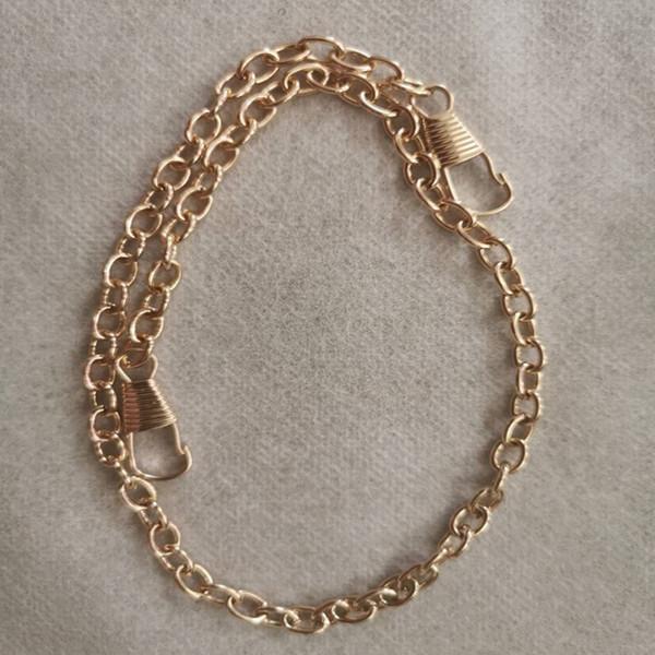 Gold Chain 1 Pcs