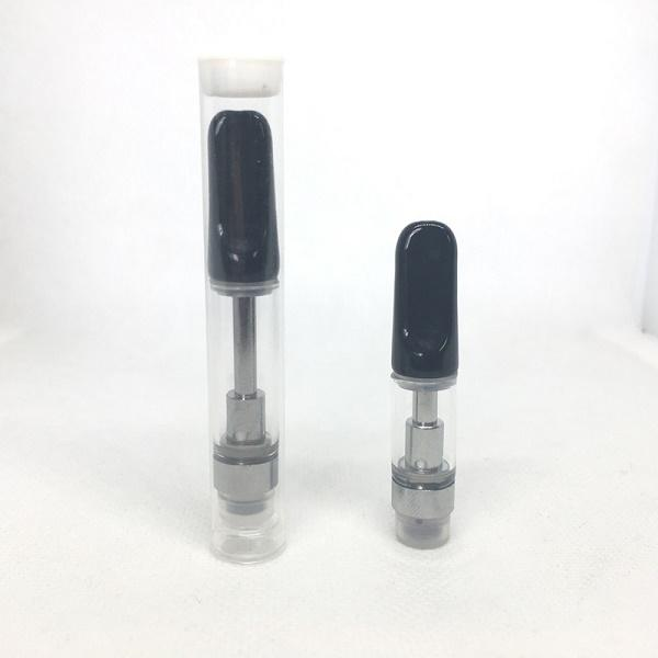 Black Tip Mix 0,51,0 ml + tubo di plastica