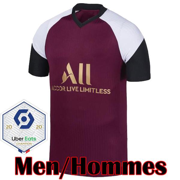 League Third