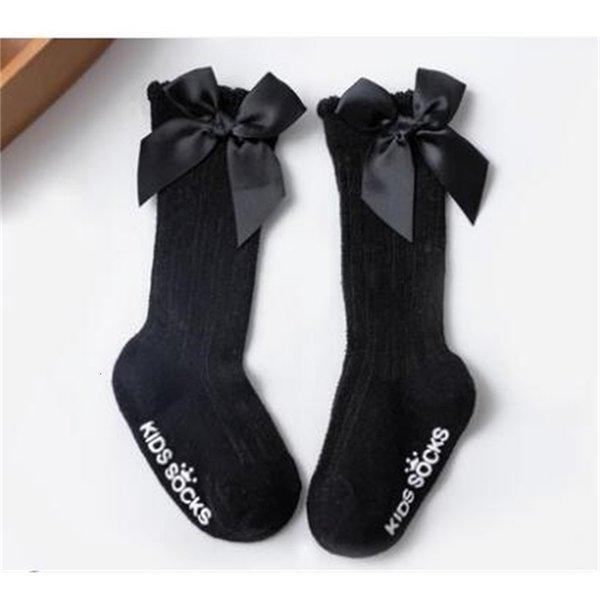 Black Bow Non-slip