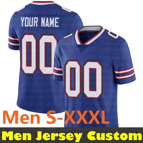 Benutzerdefinierte Männer Jersey (Bie)