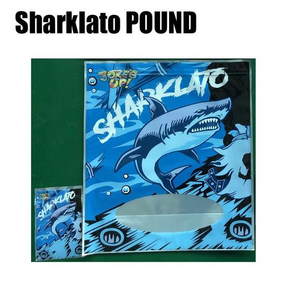 11 SHARKLATO POUND