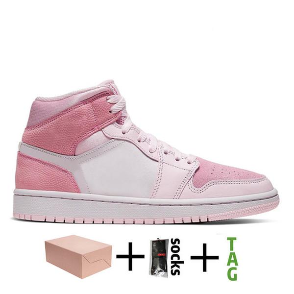# 36-40 digitales rosadas