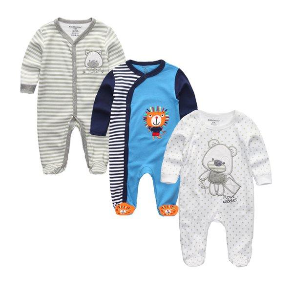 Vêtements de bébé garçon05
