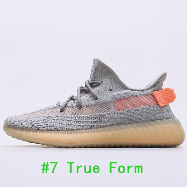 # 7 gerçek form