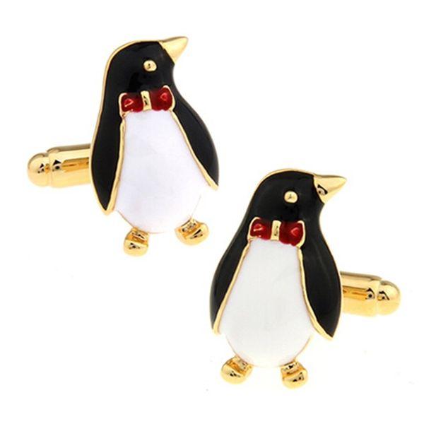 Pingouin d'or