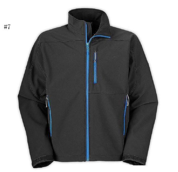 Zipper bleu noir