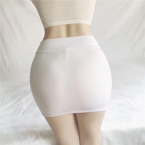 Bianco Gonne 9012