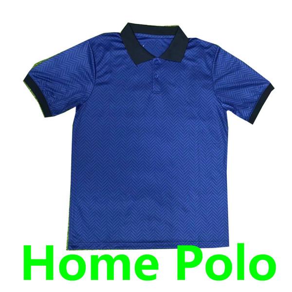 Home Polo.