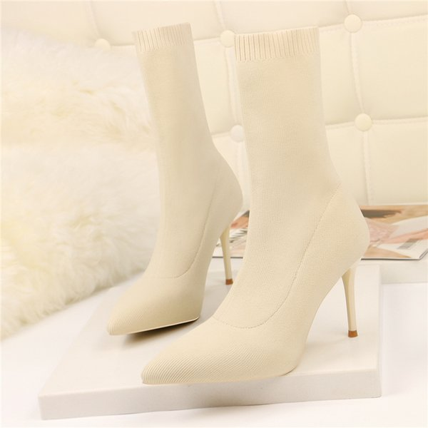 7cm High Heels
