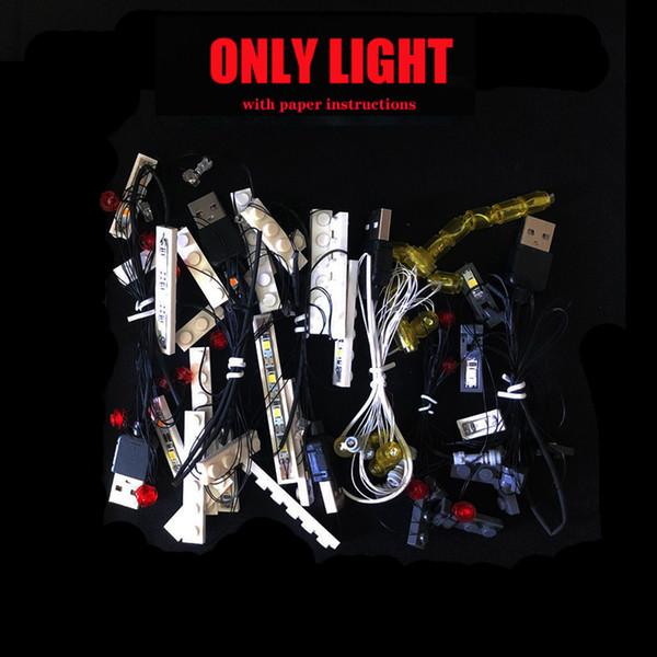 10188 Only Light