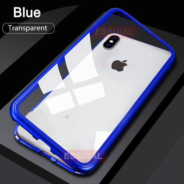 bleu transparent