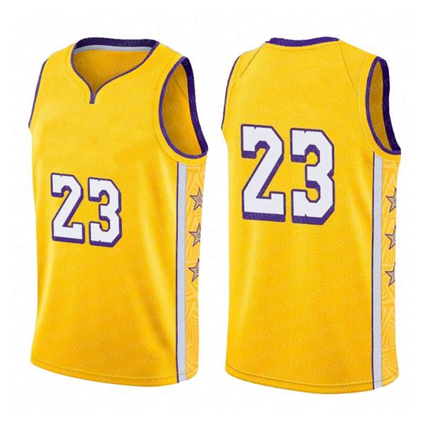 Chuanqi 23 LBJ (Nombre del jugador) Jersey