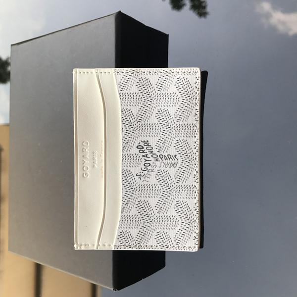 White - Card Case