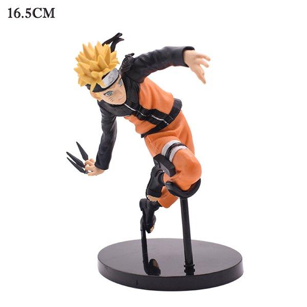 Naruto hiçbir kutu b