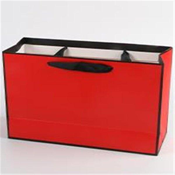 Rouge 17.5x6x29cm