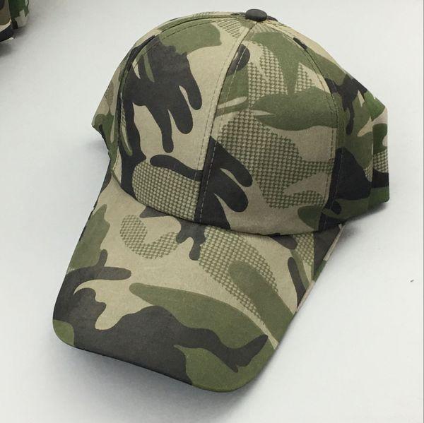 Camouflage Six