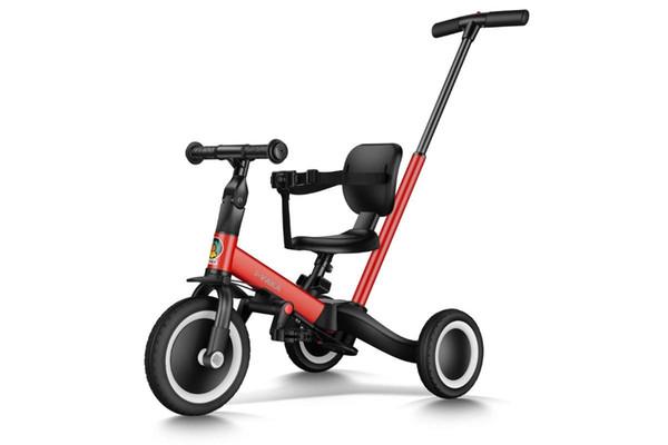 Arabası Bisiklet 1-2