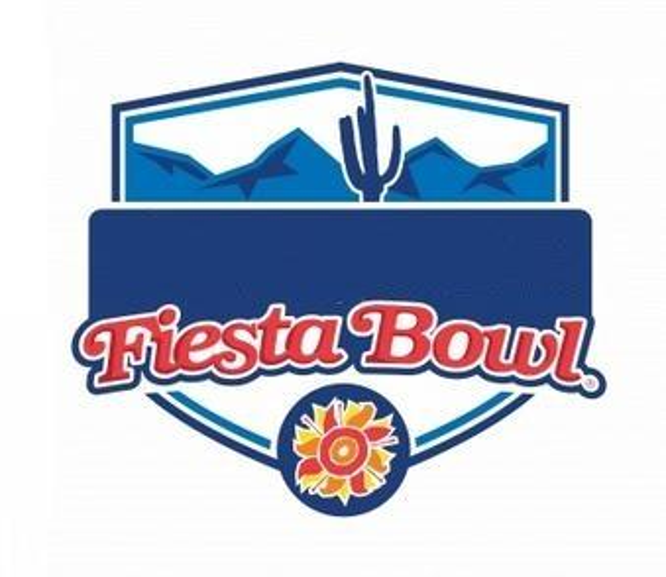 Add Fiesta Bowl Patch