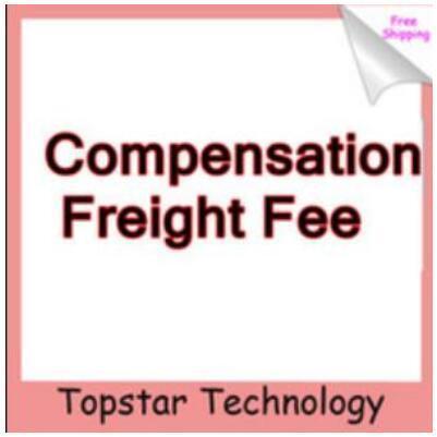 Frete de compensação livre