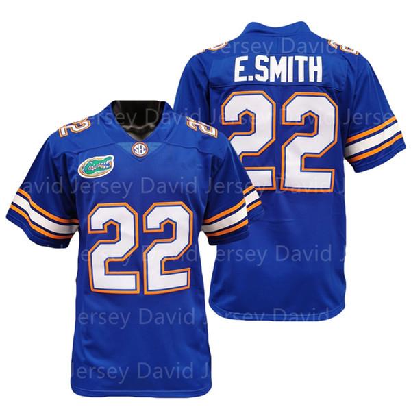 22 Emmitt Smith