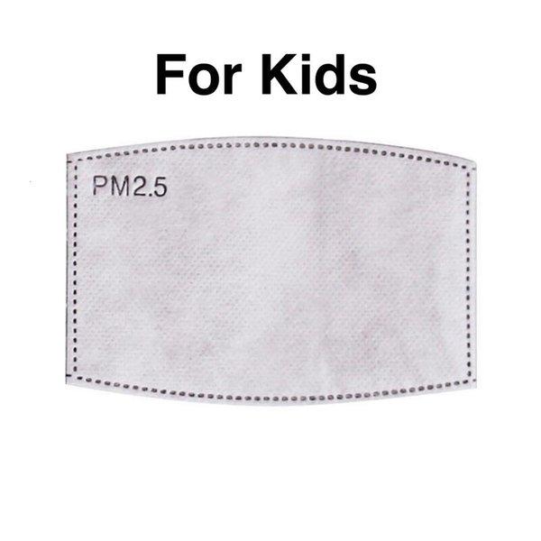 Filter nur für Kinder