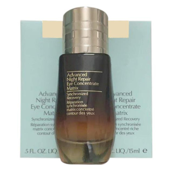 top popular Top Quality Eye Care Cream Advanced Night Repair Eye Concentrate Matrix 15ml 2021