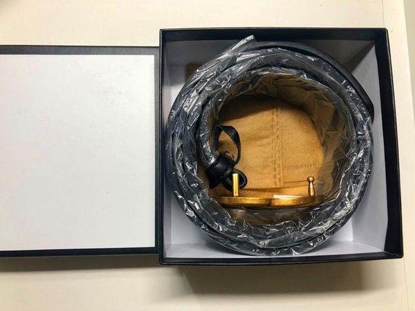 3.8cm 와이드 청동 버클