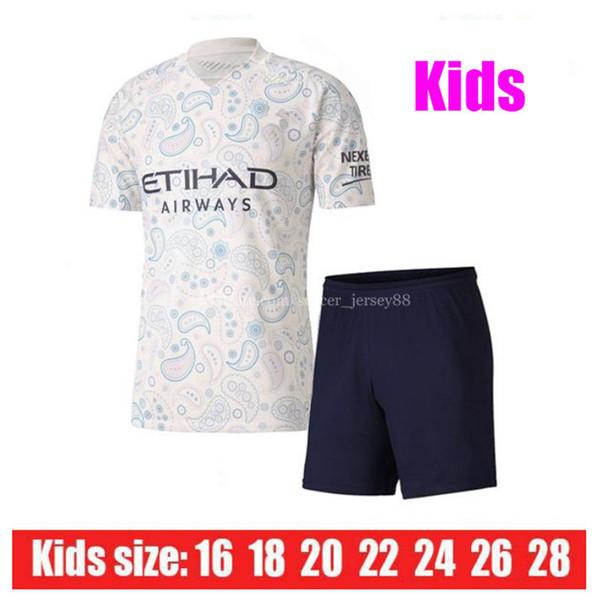 Kids third kits