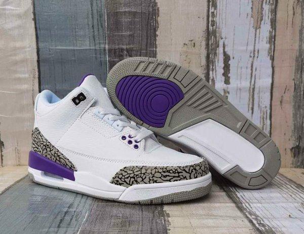 C49 blanco púrpura 40-47