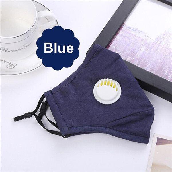 Filtro azul + 1pcs
