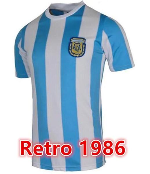 1986 الأرجنتين الرئيسية