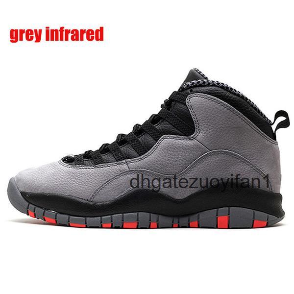 Grey Infrared