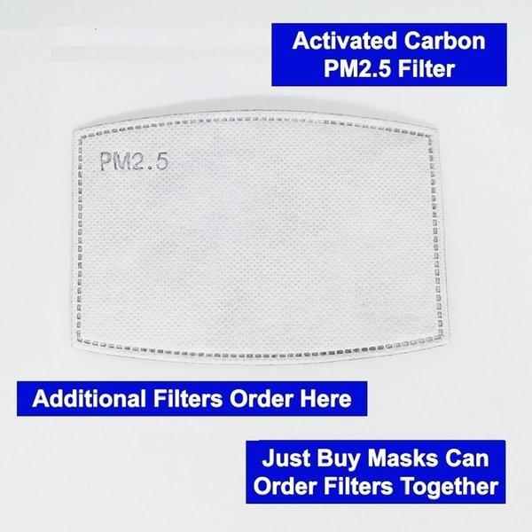Filtro PM2.5