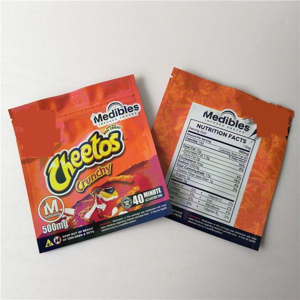 Cheetos croccante