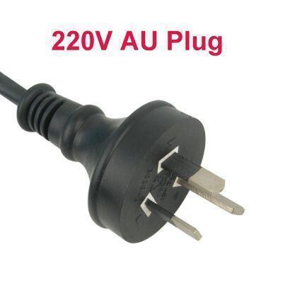 AU Plug.