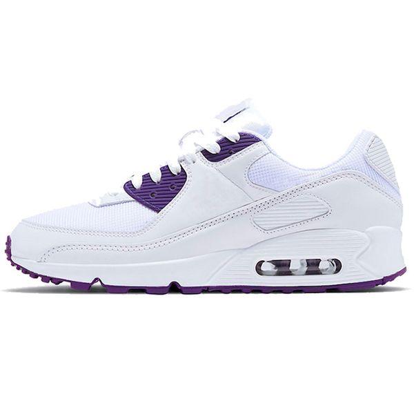 # 1 Court violet 36-40