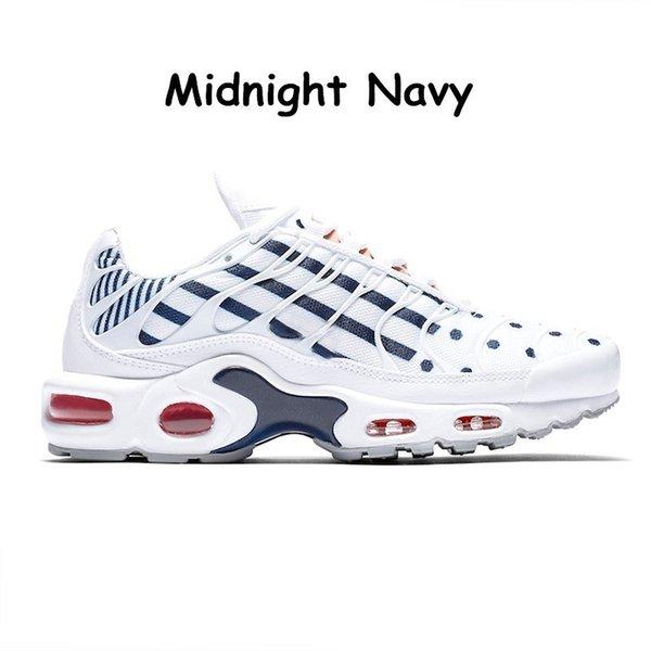 22 Marinha da meia-noite
